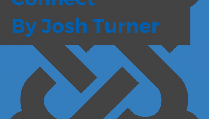 Connect by Josh Turner, Book Review