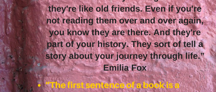 37 Quotes About Reading That I Like