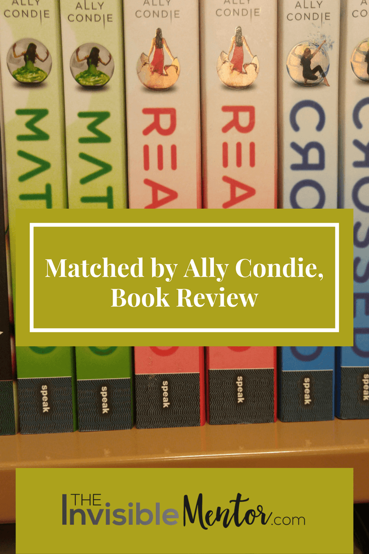 Matched by ally condie book review the series of three books matched ally condie reached ally condie reached ally condie matched trilogy book summary fandeluxe Images