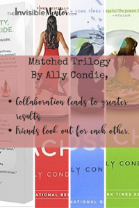 Matched by ally condie book review the series of three books crossed by ally condie fandeluxe Images