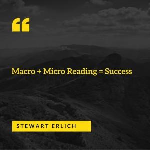 stewart Erlich reading formula