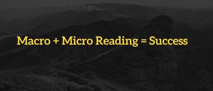 Self-Improvement: Reading Comprehension Strategies for Career Success