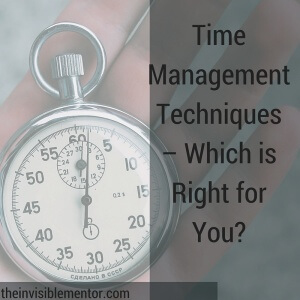 time management techniques, time management, how to manage your time, manage time