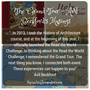 grand tour, the grand tour