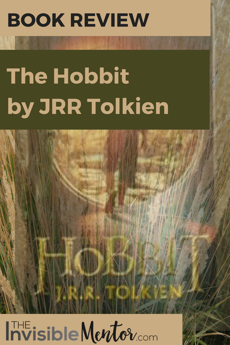 a report on the novel the hobbit by jrr tolkien