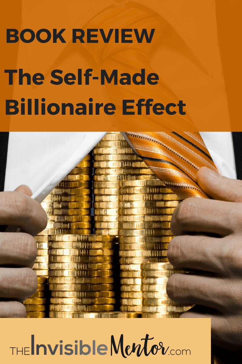 Self-Made Billionaire Effect