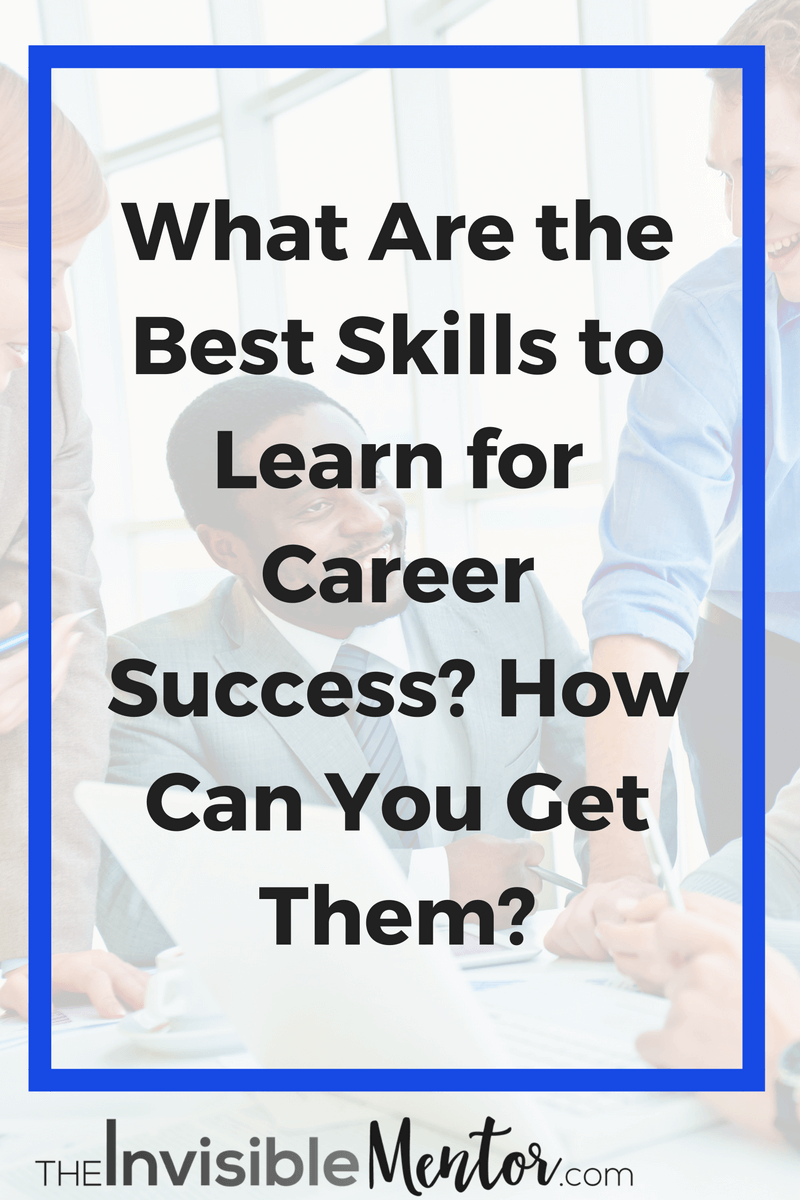 what are the best skills to learn for career success introduction to the best skills to learn for career success