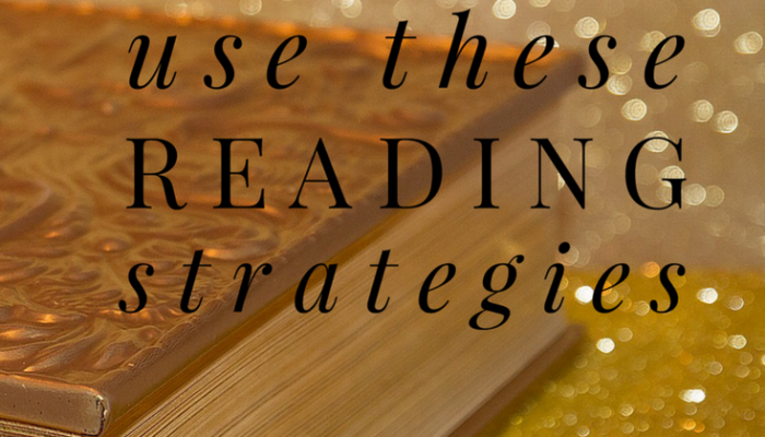 Read Faster, Learn More, Use These Reading Strategies
