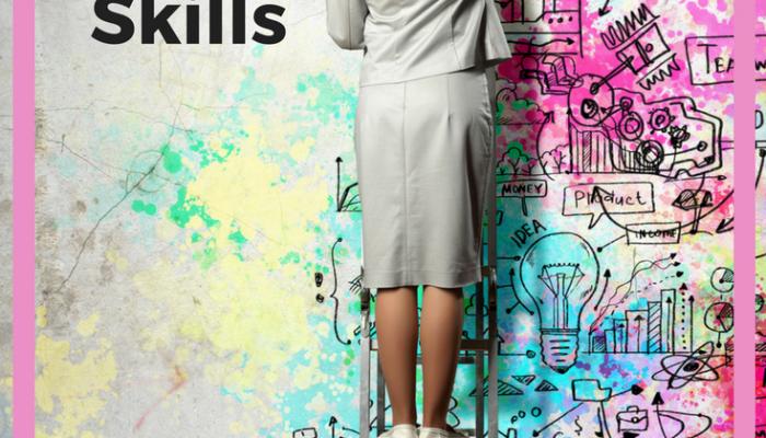 The Beginner's Playbook to Creativity Skills