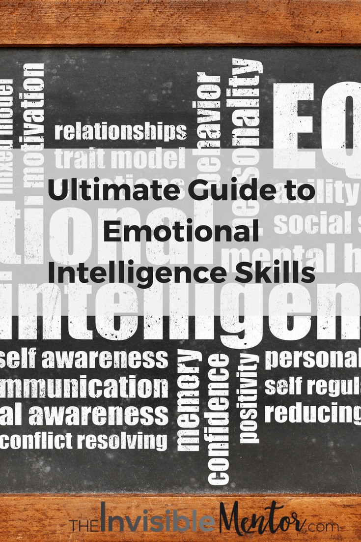 Emotional Intelligence Skills, how to improve Emotional Intelligence Skills, what is emotional intelligence, skills that make up emotional intelligence