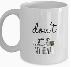 valentines day gifts for book lovers