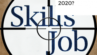 employability skills, key skills, skills needed for future jobs