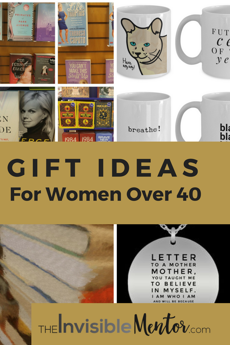 Gift Ideas For Women Over 40 Gifts Professional