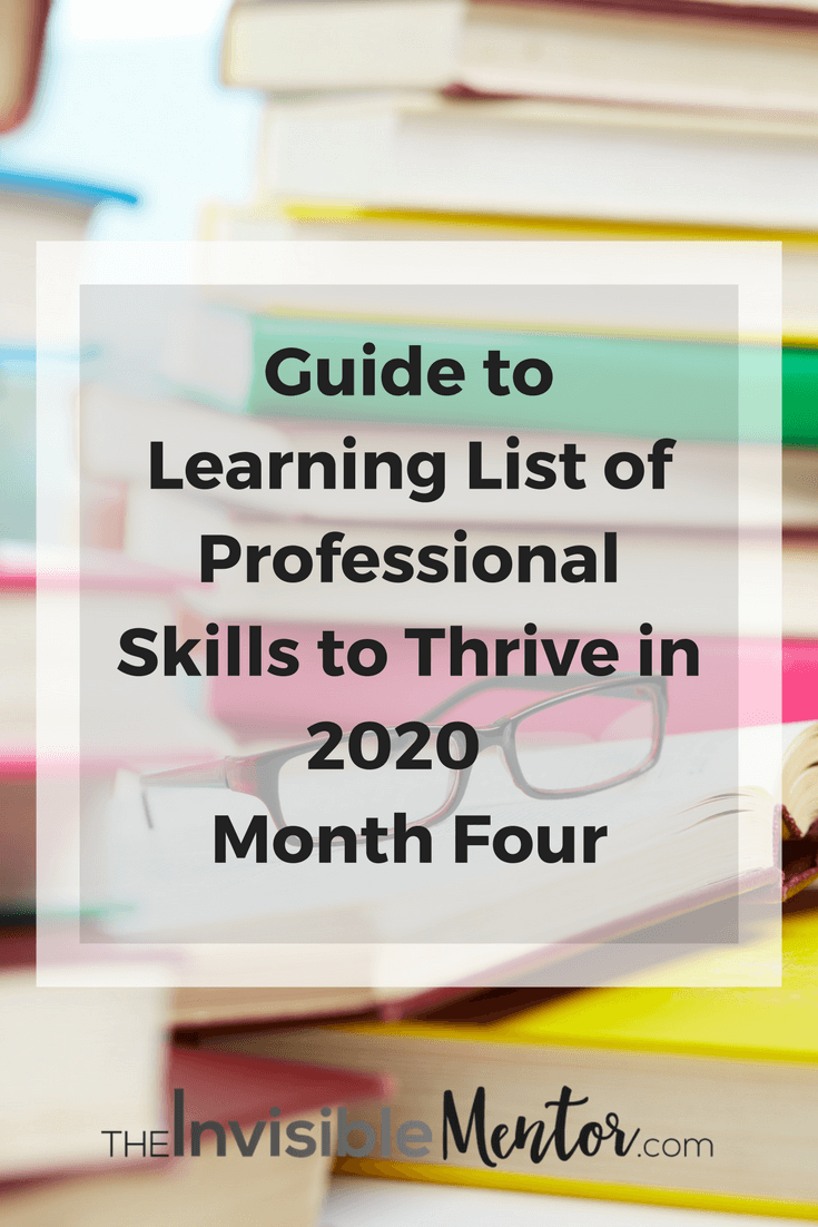 list of professional skills to thrive in 2020 guide to learing list of professional skills 10 key work skills list of employability skills you need