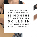 skills you need for a job, books for career development