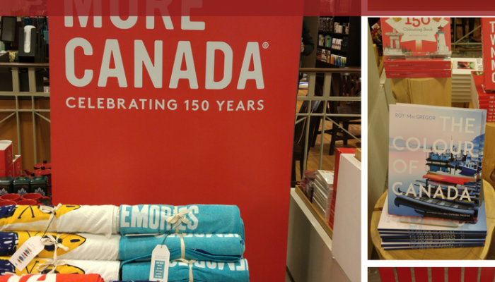 Canada 150 Anniversary Celebration: Why Celebrations Are Important!