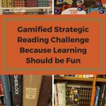 gamified strategic challenge