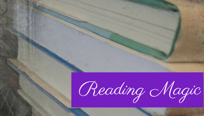 Reading Magic by Mem Fox, a Book Review