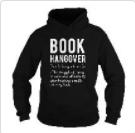 book lovers hoodie