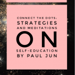 Connect the Dots by Paul Jun, Connect the Dots review, Connect the Dots summary