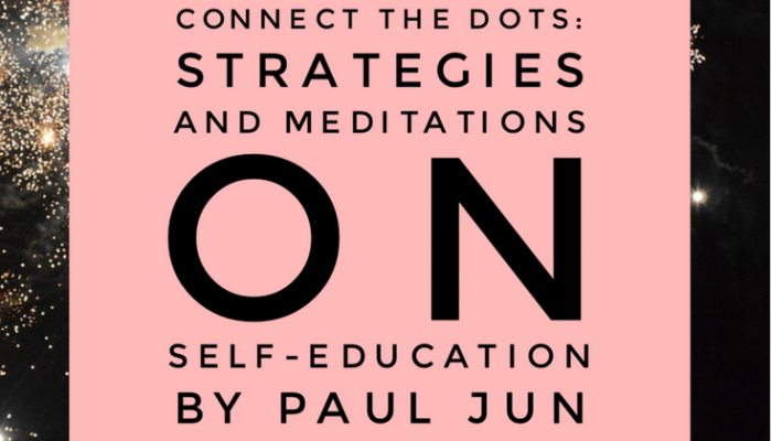 Connect the Dots by Paul Jun, Book Review