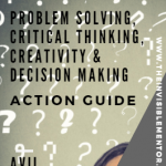 problem solving skills, how to problem solve