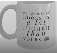 Valentine's Say Coffee Mug