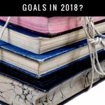 Reading Goals in 2018