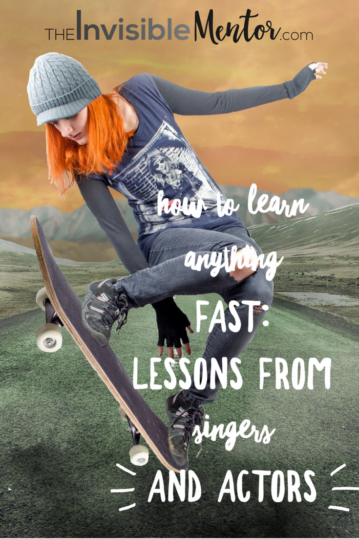 learn anything fast, how to learn anything fast, effortless learning, learn faster
