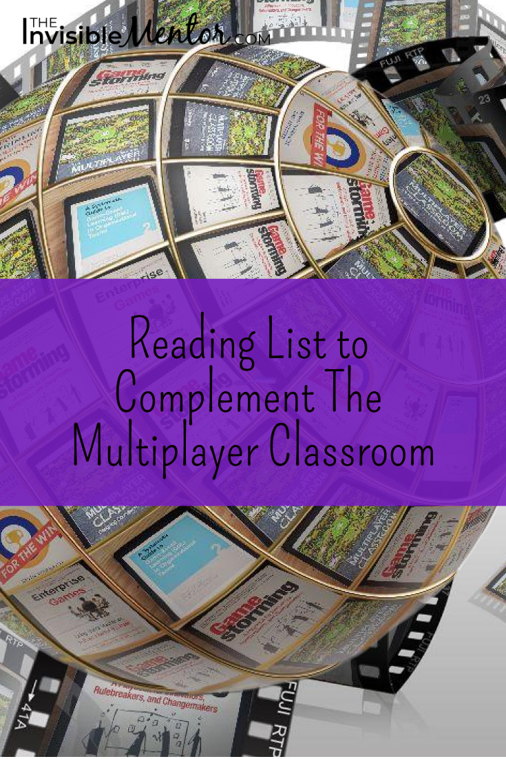 multiplayer classroom book review, multiplayer classroom, reading list, multiplayer classroom summary