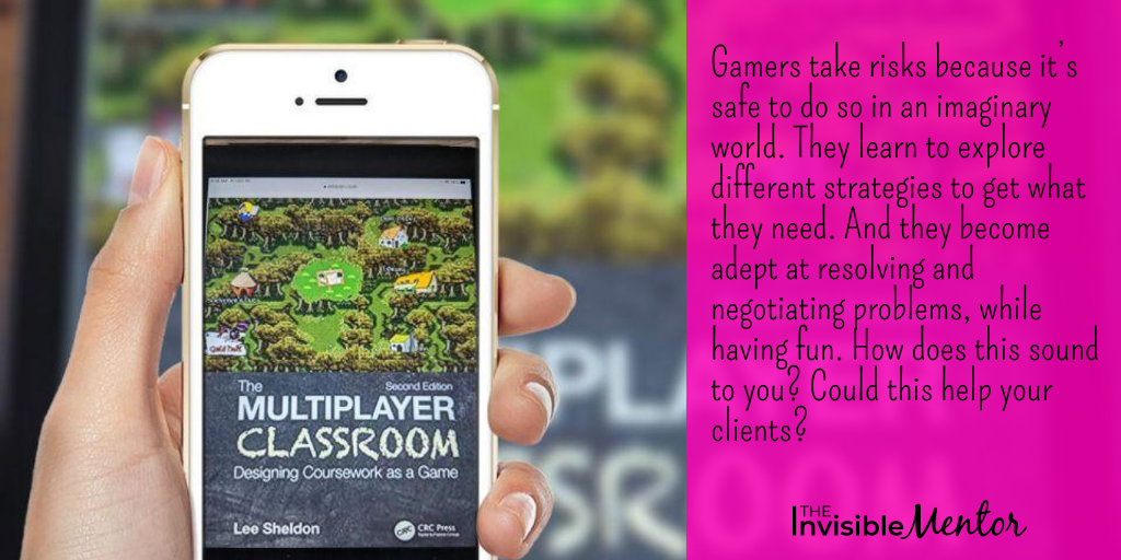 multiplayer classroom summary, multiplayer classroom book review